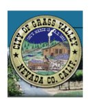 City of Grass Valley