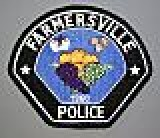 Farmersville Police Chief